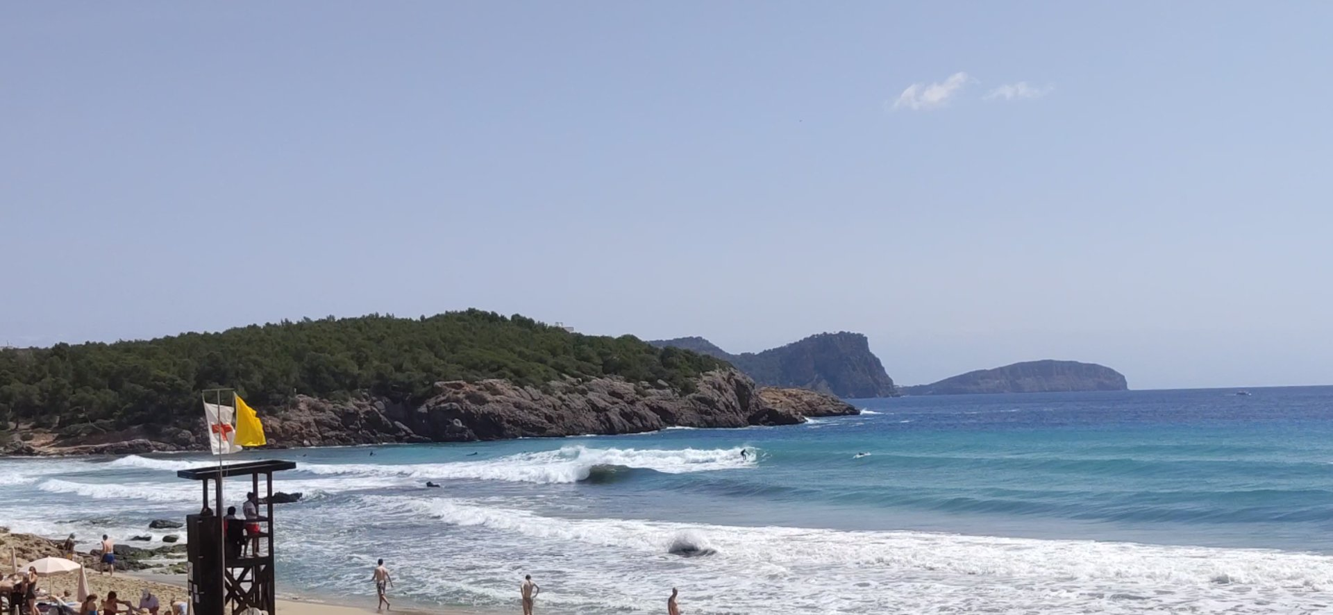 user1009289's photo of Cala Nova - Ibiza