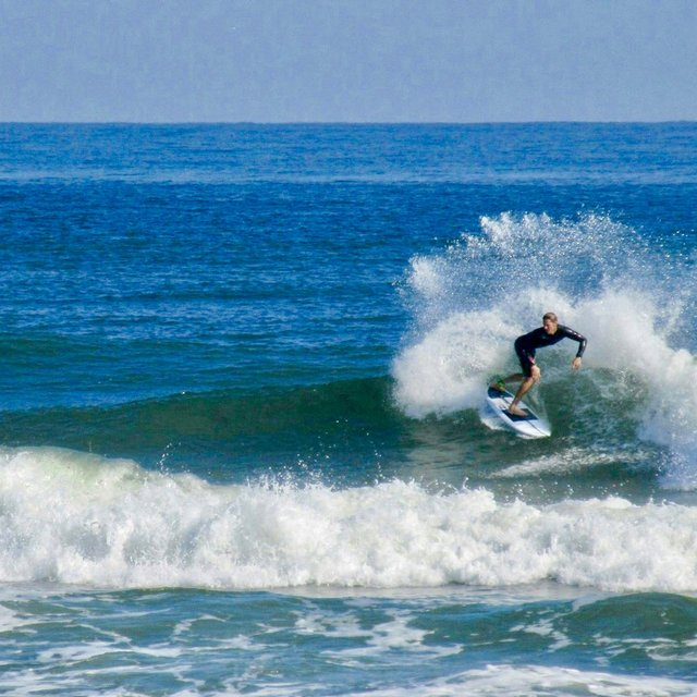 Ponce Inlet New Smyrna Spot Guide Surf Forecast And