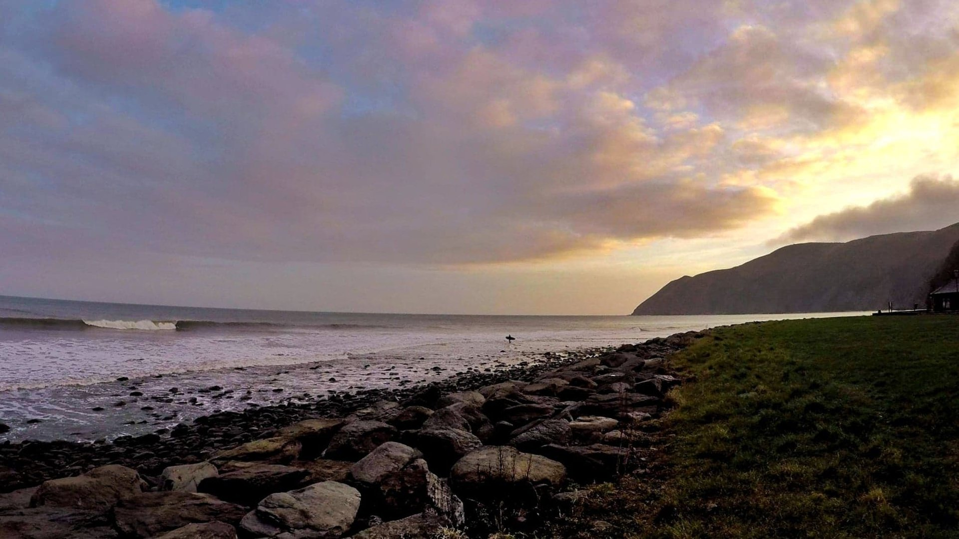 Chris Aldred's photo of Lynmouth