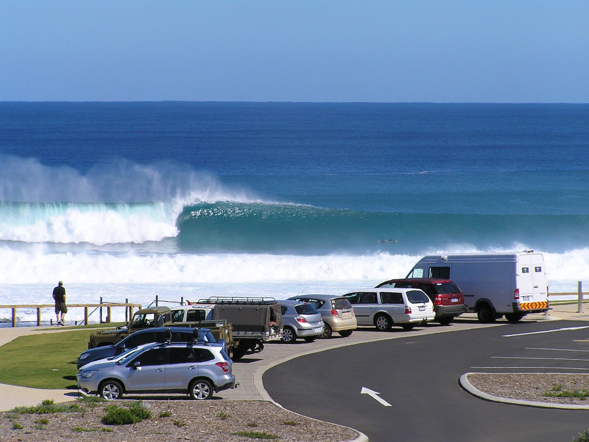 Neal Le Var's photo of Margaret River