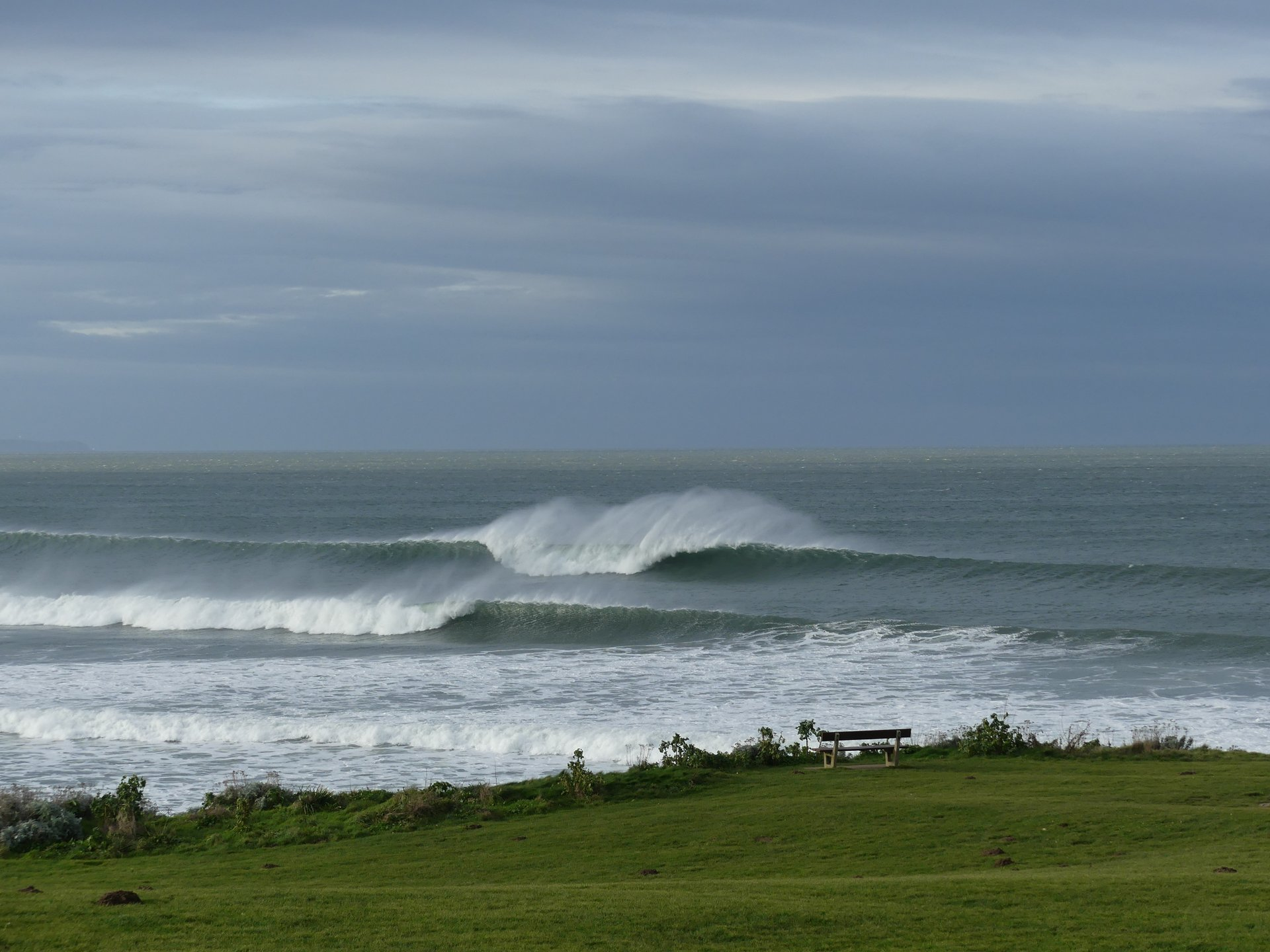 Trev Lumley's photo of Woolacombe