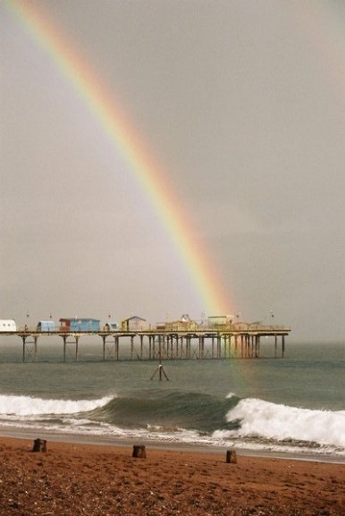 FionaN's photo of Teignmouth