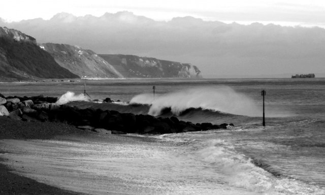 · sea soul ·'s photo of Sidmouth (Lyme Bay)