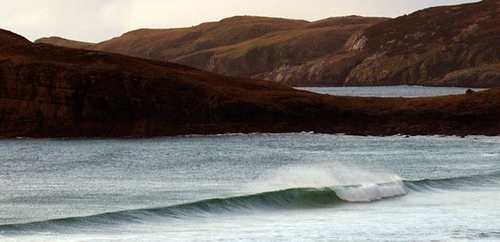 eiko's photo of Durness (Balnakeil Bay)