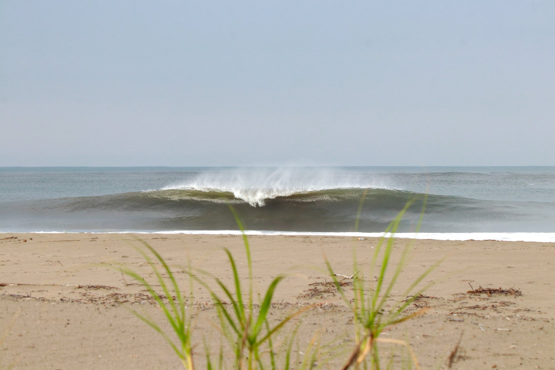 Thunderbomb Surf Camp's photo of The Boom
