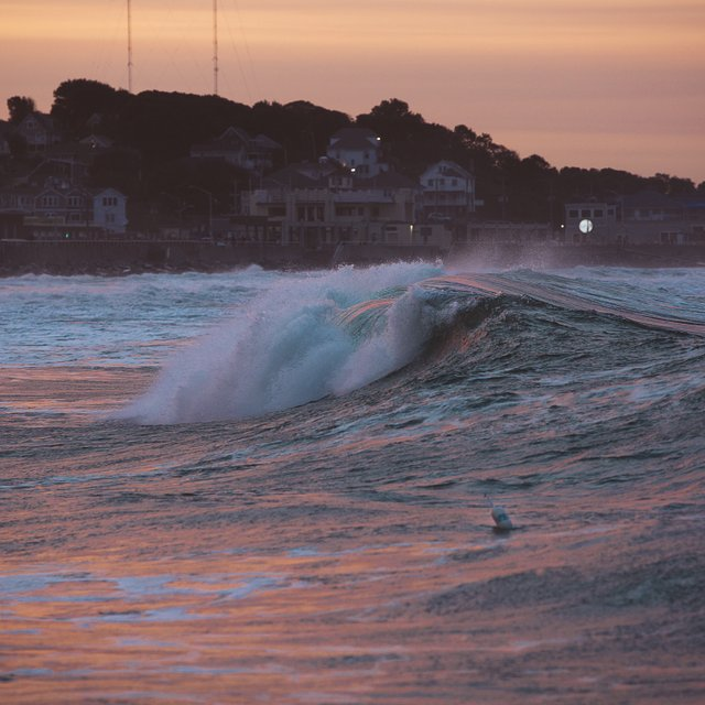 Nantasket Beach Surf Report Surf Forecast With Live Surf Webcams Magicseaweed