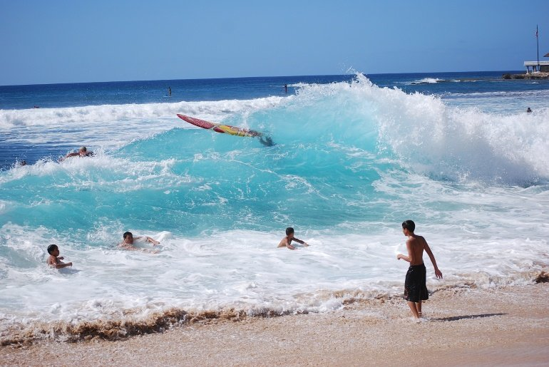 mofosurfer's photo of Ala Moana