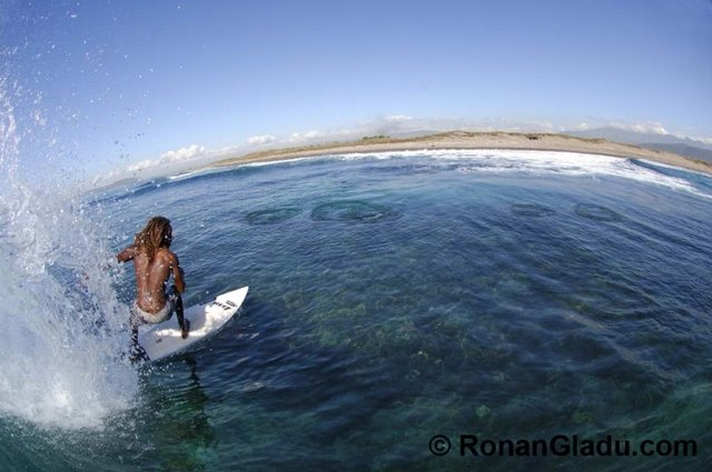 ronus's photo of Bull Bay