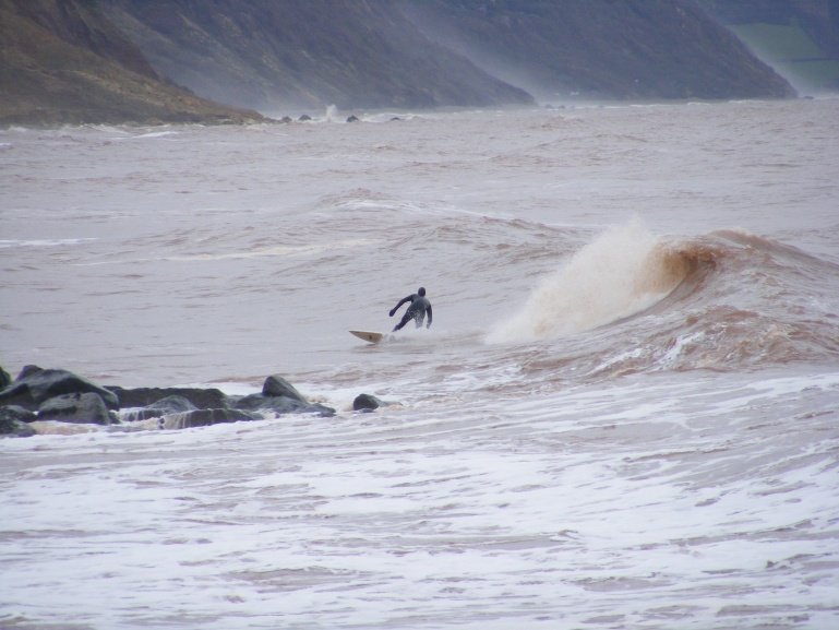 swampy's photo of Sidmouth (Lyme Bay)
