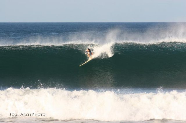 Matt Adame's photo of Nosara