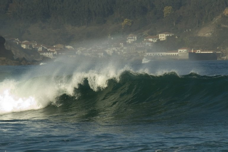 Surf Spain's photo of Rodiles
