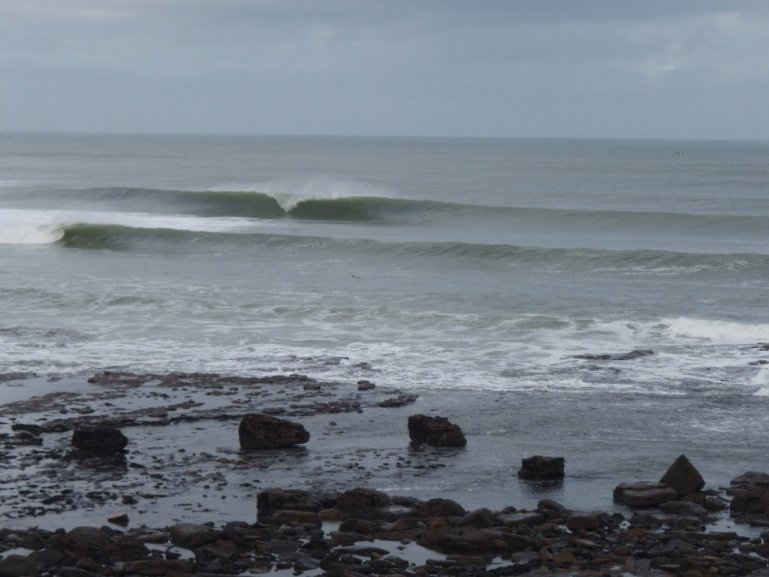 dyl's photo of Enniscrone