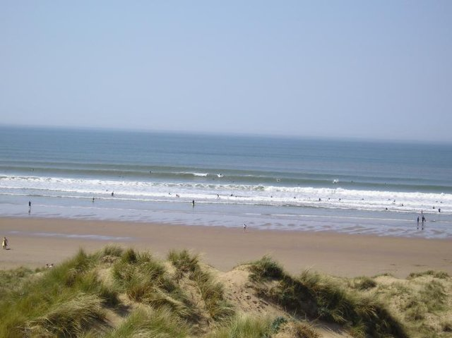 Nurno's photo of Llangennith / Rhossili
