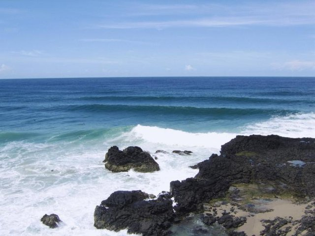 Brent Manning's photo of Lennox Head