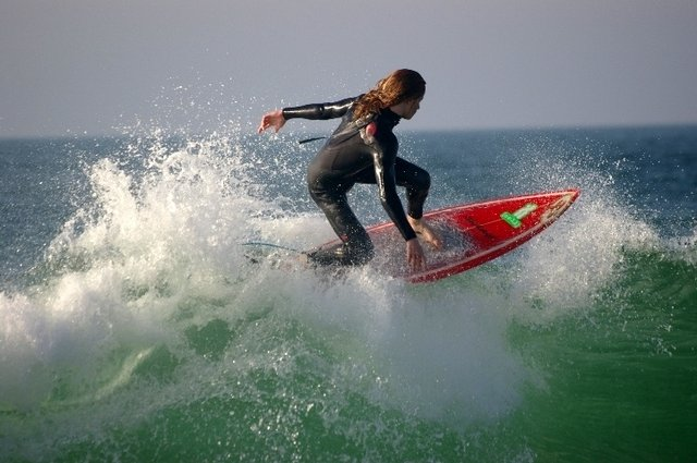 Danny Bastiaanse's photo of Hossegor (La Graviere)