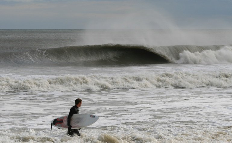 ERIK Parisher's photo of Virginia Beach