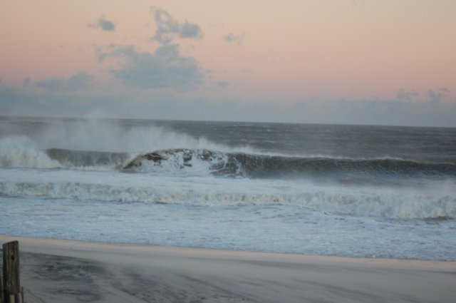 bob bauma's photo of Surf City
