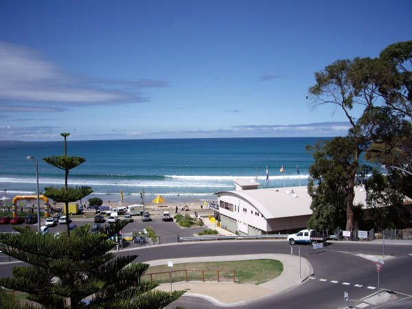 Will James's photo of Lorne