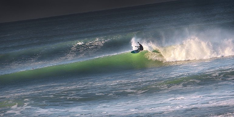Andy Le Gresley's photo of Jersey