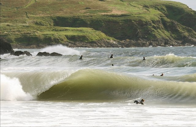 Angus Dugs's photo of Bantham