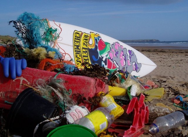 Surf Art Wales's photo of Freshwater West