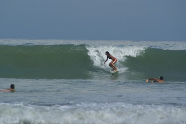 erika's photo of Canoa