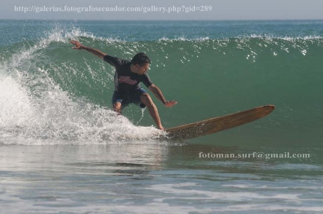 Fotoman.SURF's photo of Negritos
