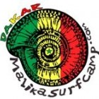 Malika Surf Camp Logo