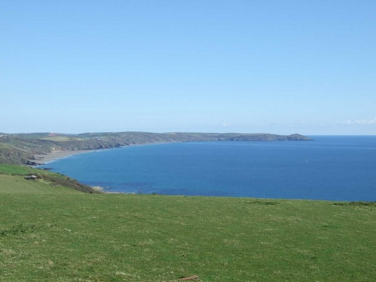 take it for granted? - never's photo of Whitsand Bay