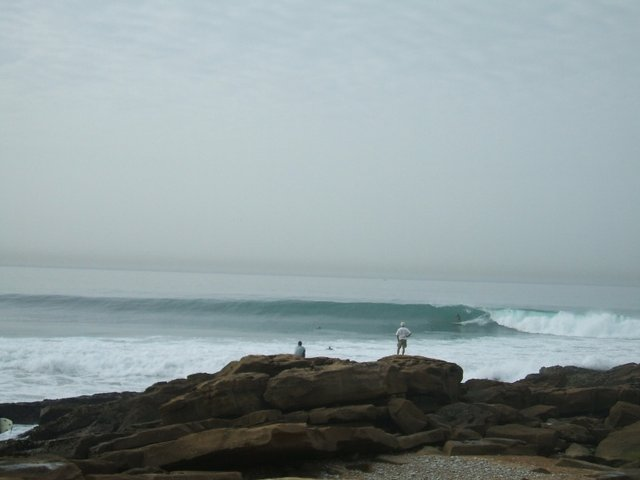 Bondy's photo of Taghazout