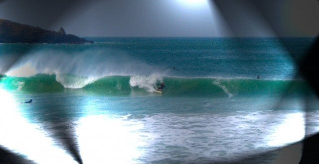 Garrod's photo of Mawgan Porth