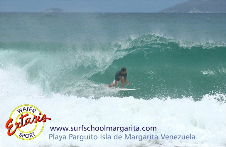 Gaston Lagrange's photo of Playa Parguito