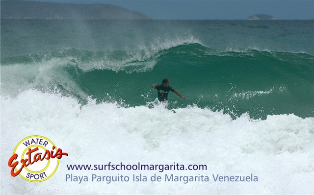 Gastón Lagrange's photo of Playa Parguito