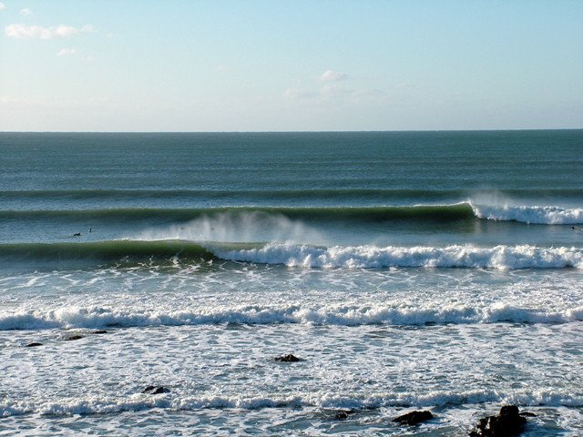 mr hicks's photo of Freshwater West