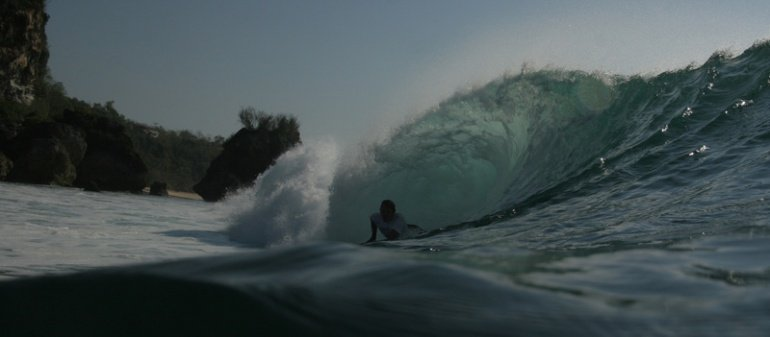 Jamie Snook's photo of Uluwatu