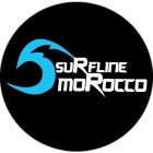 Surfline Morocco Surf Camp & Surf Guiding Logo