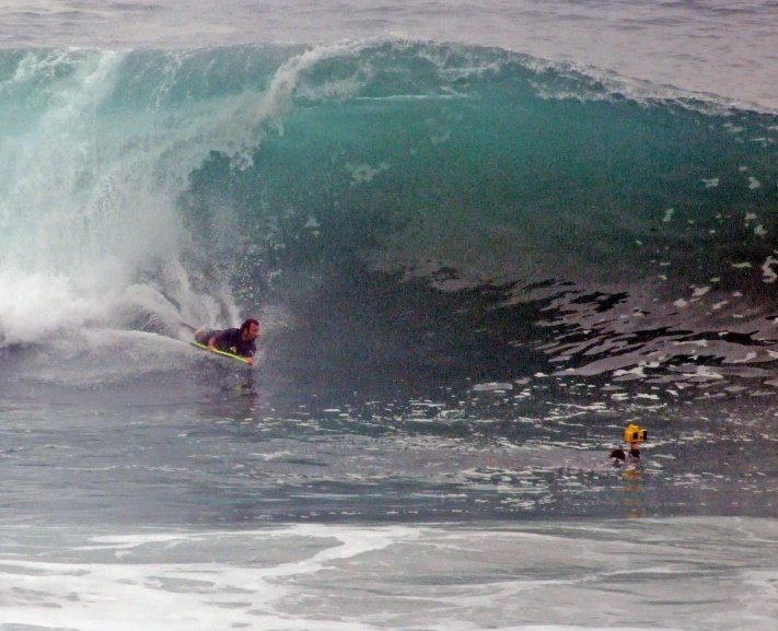 reflexdoc's photo of The Wedge