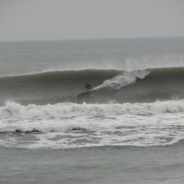 North Carolina - Outer Banks North Surf Reports and Surfing