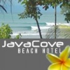 Java Cove Beach Hotel Logo