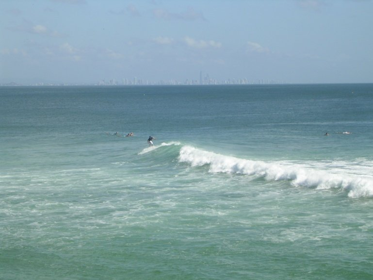 Robert Williams's photo of Kirra