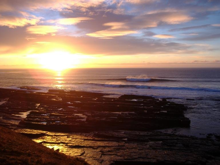 Nigel Crawford's photo of Birsay Bay