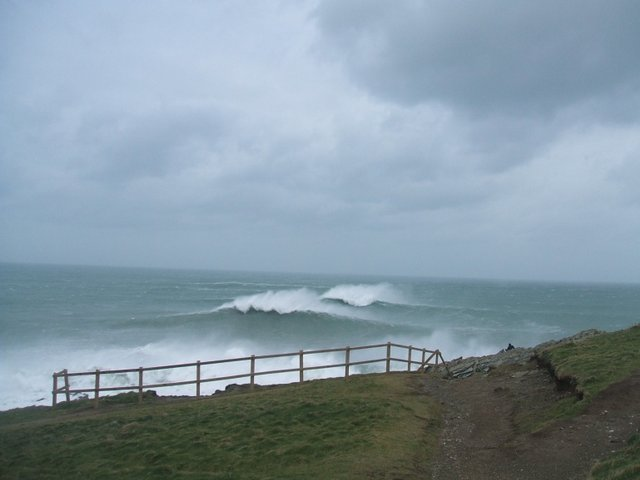 rabatter's photo of Newquay - Fistral North