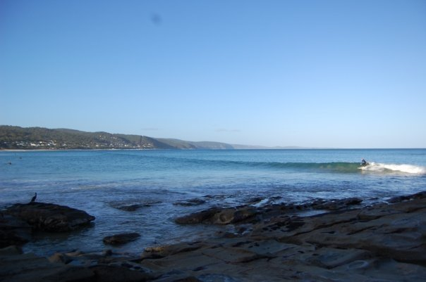 Juan's photo of Lorne