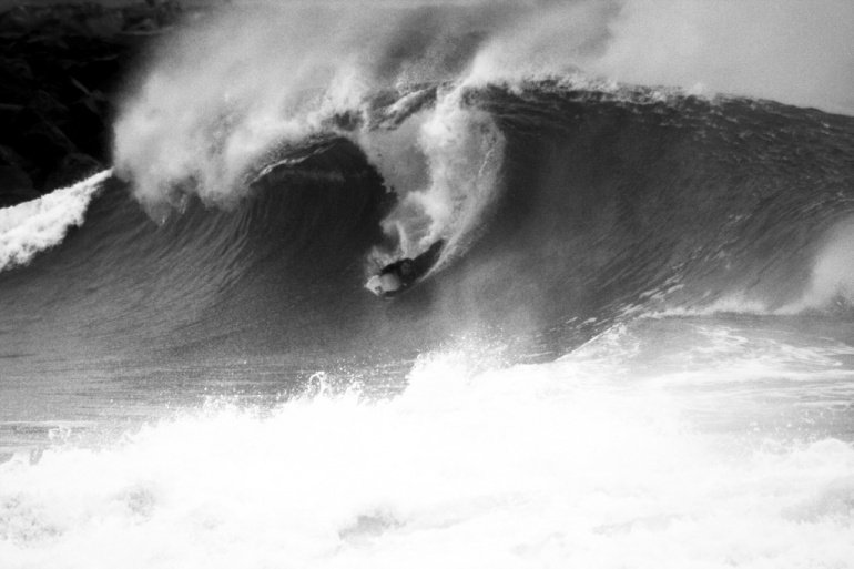 Joaquin Mallmann's photo of The Wedge