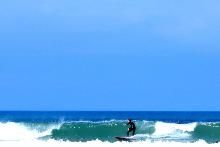 GWILL's photo of Bude - Crooklets