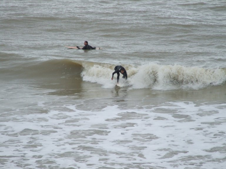 FourStarKD's photo of Joss Bay
