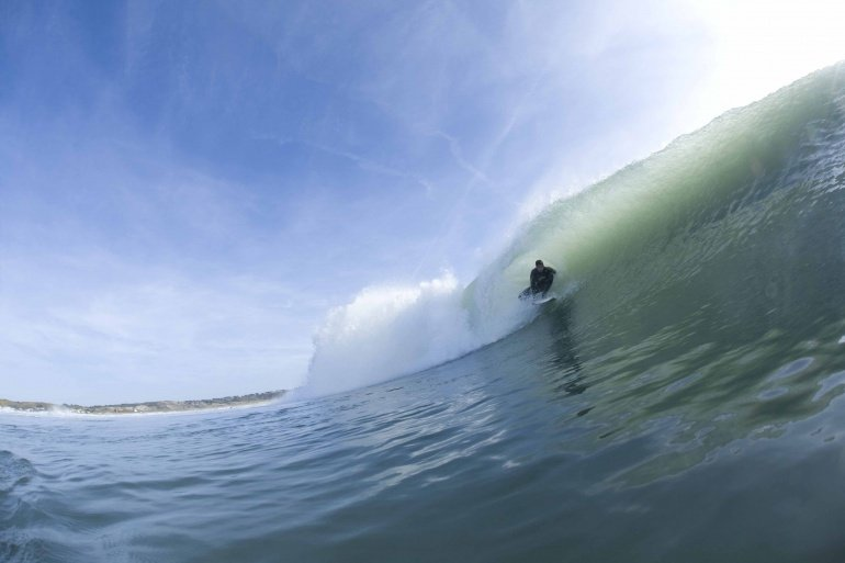 Porteous's photo of Jersey