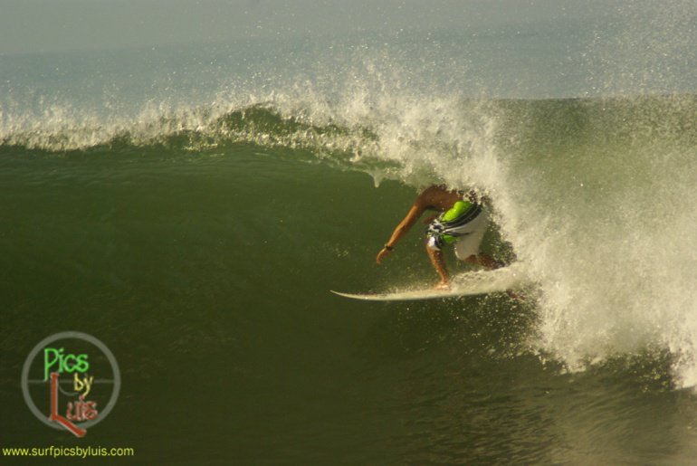 Surfpicsbyluis's photo of Punta Roca