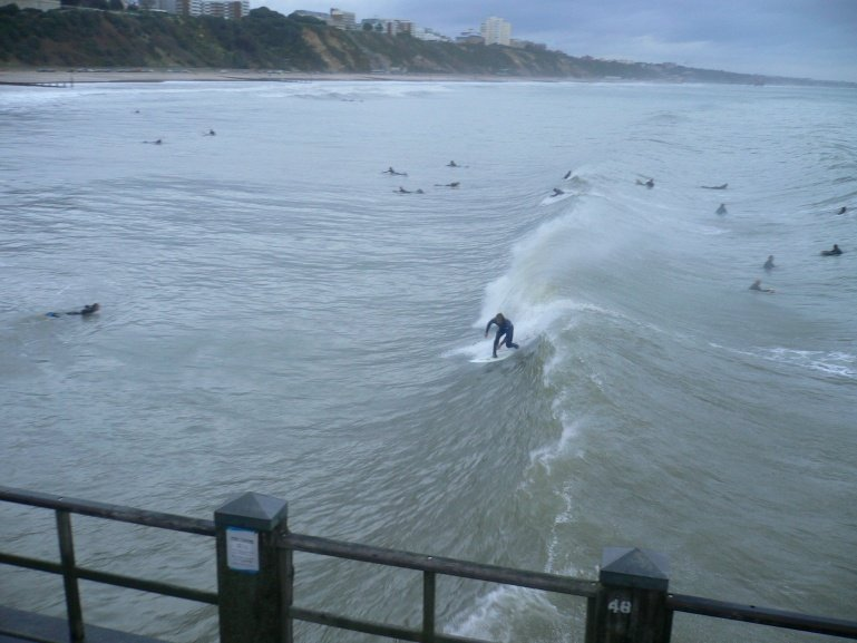 jimichanga's photo of Bournemouth