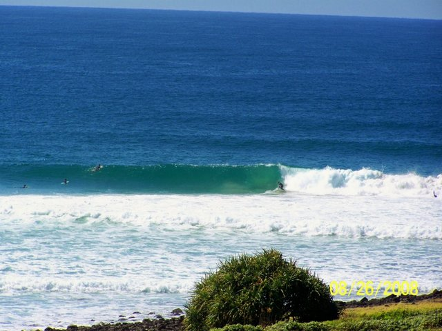 Seth Rabbolini's photo of Lennox Head